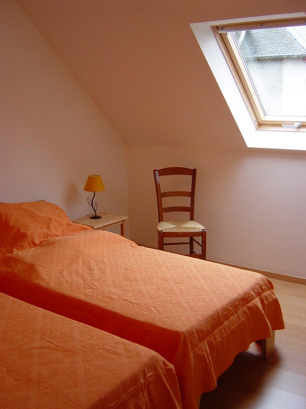 Bed And Breakfast in orange | Gîtes de France-Gîte d-Armor-Les rives ...